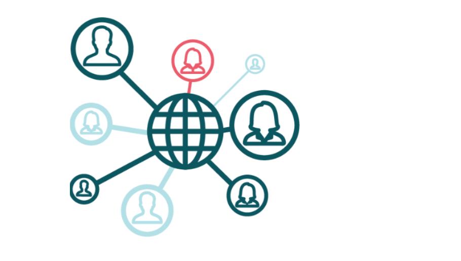 Netwerk van taalexperts