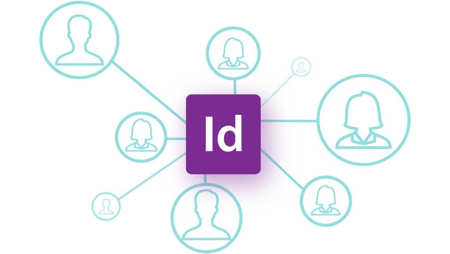 InLayout Editor – Flera användare