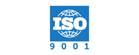ISO 9001-logo