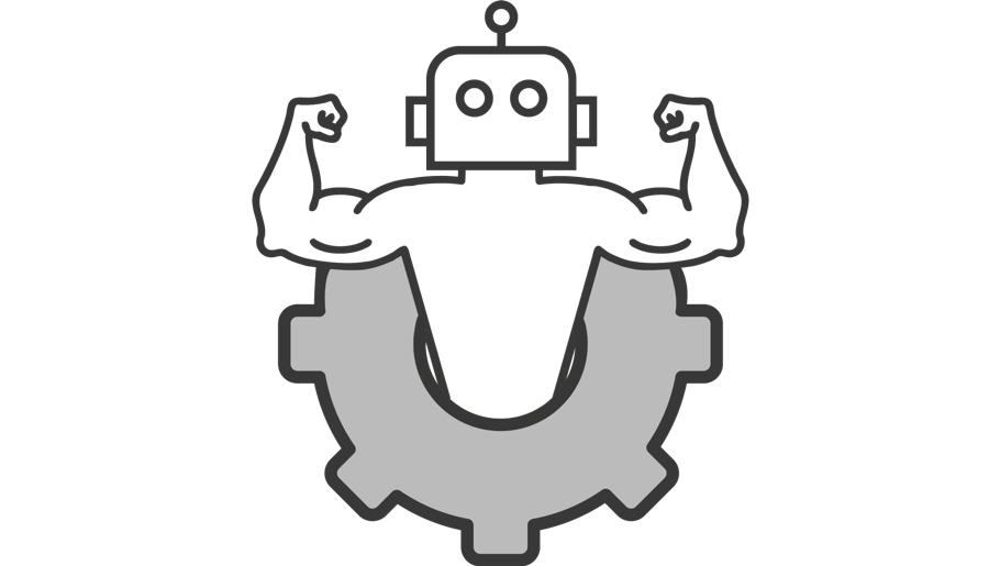 Machine de traduction automatique formée