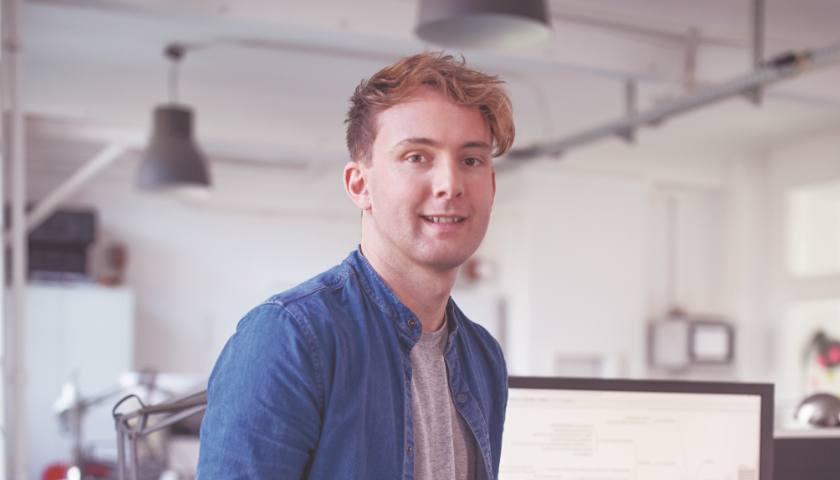 profilbild på en Customer Success Manager