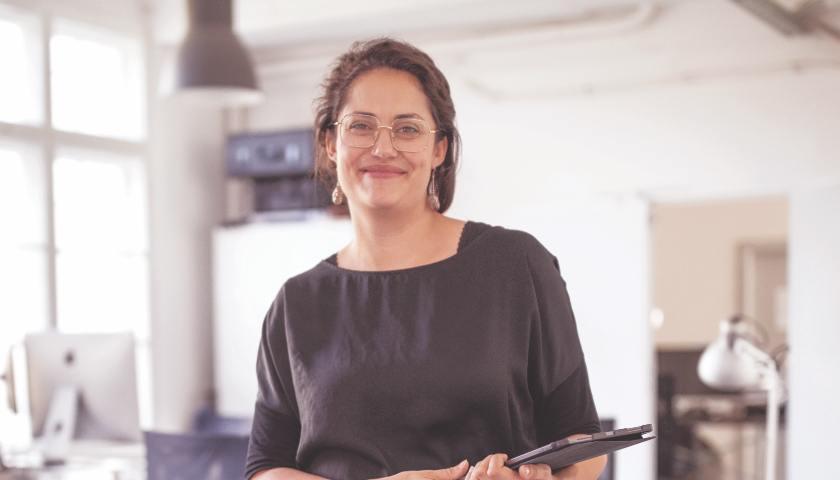 Ein Profilbild eines Integration Specialists
