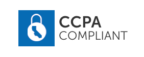 compliancy badge image CCPA