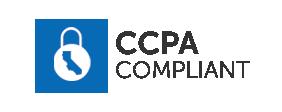 Flagga för CCPA-efterlevnad