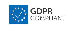 compliancy badge image GDPR