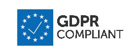 Flagga för GDPR-efterlevnad