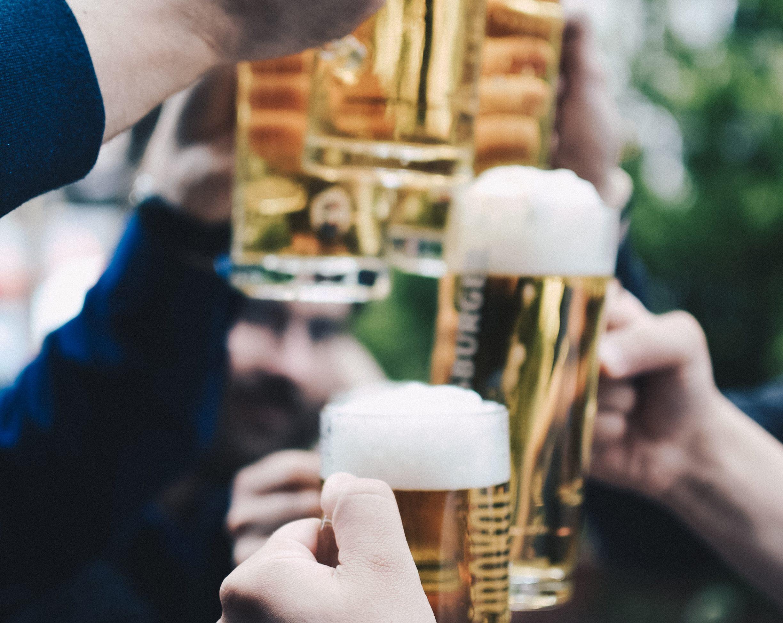 Øl i Tyskland