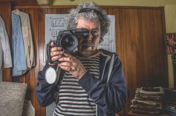 kino 2 video selfie by antonio malomalverde